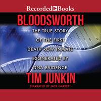 Bloodsworth - Tim Junkin