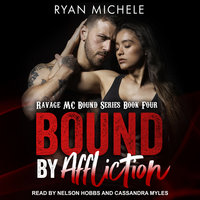 Bound by Affliction - Ryan Michele
