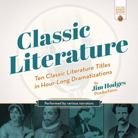 Classic Literature - Jim Hodges Productions