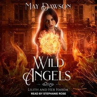 Wild Angels - May Dawson
