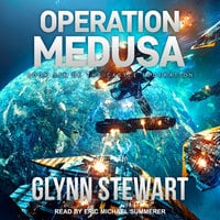 Operation Medusa - Glynn Stewart