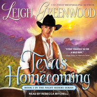 Texas Homecoming - Leigh Greenwood
