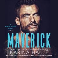 Maverick - Karina Halle