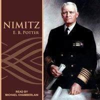 Nimitz - E.B. Potter
