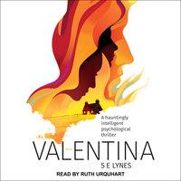 Valentina - S.E. Lynes