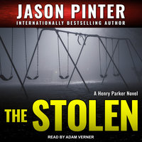 The Stolen - Jason Pinter