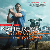 Survive the Night - Katie Ruggle