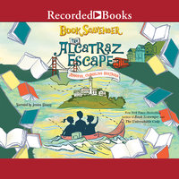 The Alcatraz Escape - Jennifer Chambliss Bertman