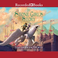 The Stone Girl's Story - Sarah Beth Durst