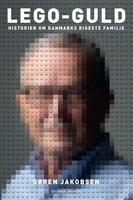 Lego-guld - Søren Jakobsen