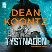 Tystnaden - Dean Koontz