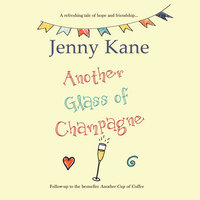 Another Glass of Champagne - Jenny Kane