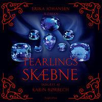 Tearlings skæbne - Erika Johansen