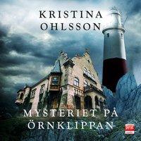 Mysteriet på Örnklippan - Kristina Ohlsson