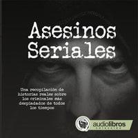 Asesinos seriales - Mediatek