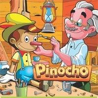 Pinocho - Carlo Collodi