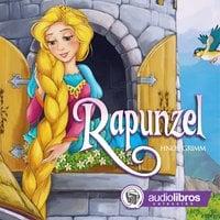 Rapunzel - Hnos. Grim