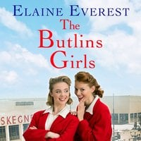 The Butlins Girls - Elaine Everest