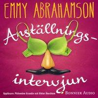 Anställningsintervjun - Emmy Abrahamson