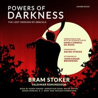 Powers of Darkness - Bram Stoker, Valdimar Ásmundsson
