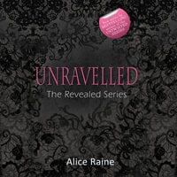 Unravelled - Alice Raine