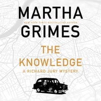 The Knowledge - Martha Grimes