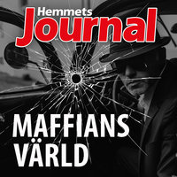 Maffians värld - Henrik Krüger,Hemmets Journal