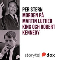 Morden på Martin Luther King och Robert Kennedy - Per Stern