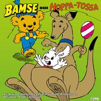 Bamse och Hoppa-Tossa - Rune Andréasson, Karin Didring