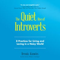 The Quiet Rise of Introverts - Brenda Knowles
