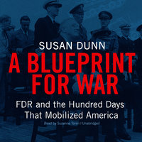 A Blueprint for War - Susan Dunn