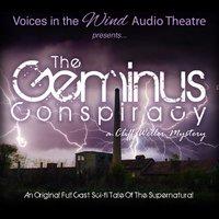 The Geminus Conspiracy - Diane Vanden Hoven