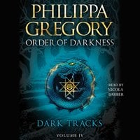 Dark Tracks - Philippa Gregory