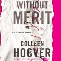 Without Merit - Colleen Hoover