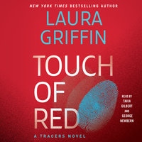 Touch of Red - Laura Griffin