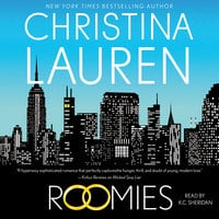 Roomies - Christina Lauren