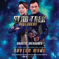Star Trek: Discovery: Drastic Measures - Dayton Ward