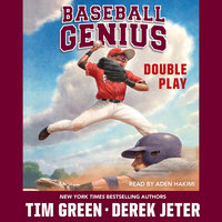 Double Play - Tim Green, Derek Jeter