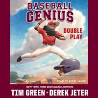 Double Play - Tim Green,Derek Jeter