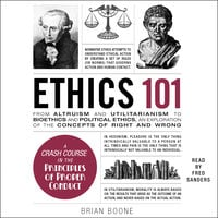 Ethics 101 - Brian Boone