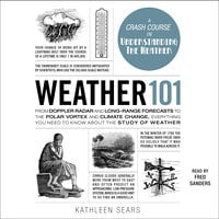 Weather 101 - Kathleen Sears
