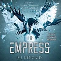 Empress - S.J. Kincaid