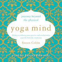 Yoga Mind - Suzan Colón