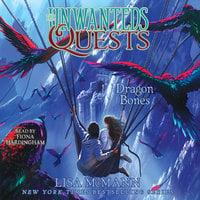 Dragon Bones - Lisa McMann
