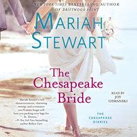 The Chesapeake Bride - Mariah Stewart