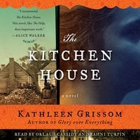 The Kitchen House - Kathleen Grissom