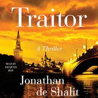 Traitor - Jonathan de Shalit