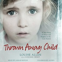 Thrown Away Child - Louise Allen