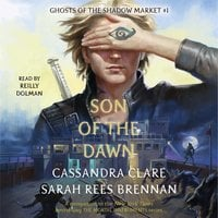 Son of the Dawn - Cassandra Clare, Sarah Rees Brennan