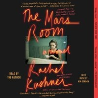 The Mars Room - Rachel Kushner